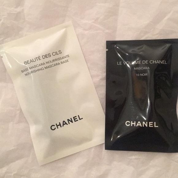 865f8bca9fc Chanel LE Volume De Chanel Mascara + Cils Base NEW